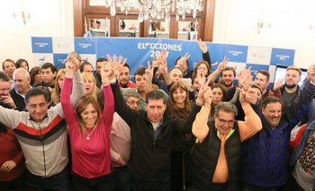 Elecciones en La Rioja: triunfó el peronismo y Cambiemos quedó tercero | Peronismo