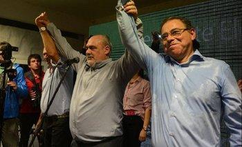 Cambiemos le arrebata al peronismo la intendencia de Corrientes   Cambiemos