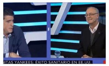 """Senador de Cambiemos reconoció que congelar el plan Qunita """"es una decisión política""""   Cambiemos"""
