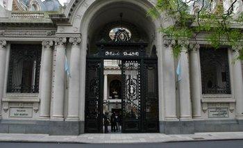 Otras dos nuevas renuncias claves sacuden a Cancillería   Mauricio macri