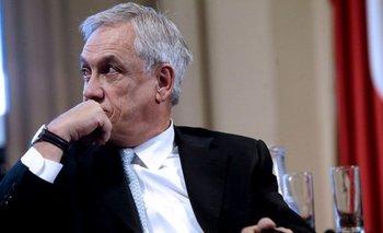 El blooper de Piñera al hablar de la prevención | Coronavirus