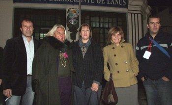 """El socio del """"Rey de la Salada"""", aliado de Carrió, Stolbizer y Bullrich   Patricia bullrich"""