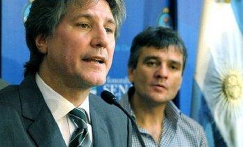 Juanchi Zabaleta, en la mira por una grave acusación contra la policía de Hurlingham | Hurlingham