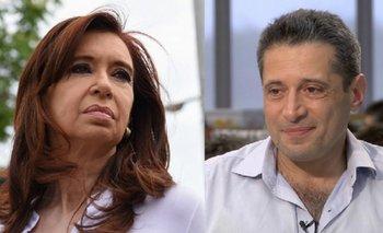 El encuentro Kirchner - Santa María y la premisa de la heterogeneidad para la Ciudad   Elecciones 2017