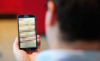 El Gobierno intimó a las operadoras de celulares a reducir las quejas de usuarios   Telefonos celulares