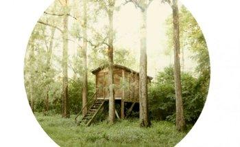 Tierra vacía, un viaje en imágenes | Literatura