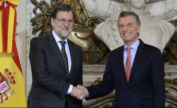 España: destituyeron a Mariano Rajoy y en su lugar asume Pedro Sánchez   España