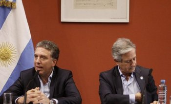 Ajuste: Los anuncios del Gobierno terminan con 7000 contratos laborales   Andrés ibarra