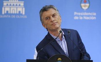 ¿Habrá elecciones con colectoras?: Macri seduce a Pichetto | Elecciones 2019