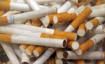 Los cigarrillos van aumentar hasta cuatro veces al año | Afip