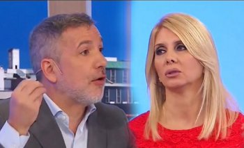 Fuerte cruce de Duggan con Plager por Nisman | Nisman en netflix