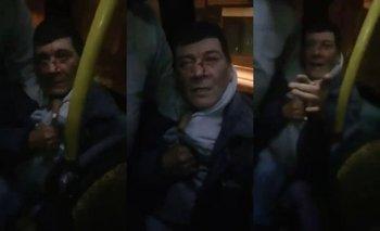 Un hombre se masturbó frente a una nena después de la marcha #NiUnaMenos | #niunamenos
