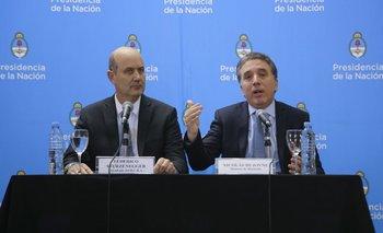 Acuerdo con el FMI: obra pública, empleados y provincias, las víctimas del ajuste   Fmi