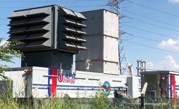 Polémica: multan a una energética de Pilar por investigar a un juez   Mario quintana