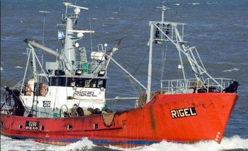 Sin rastros del pesquero Rigel, desaparecido en el mar, conforman un comité de crisis   Mar del plata