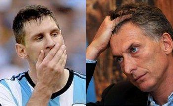 En qué pierde Argentina con Islandia por culpa de Macri | Mundial rusia 2018