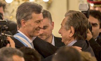 Las maniobras de la familia Macri para desligar al Presidente de una offshore | Mauricio macri