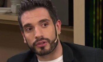 """Juan Cruz Sanz rompió el silencio sobre sus videos: """"Fui víctima del machismo""""   Juan cruz sanz"""