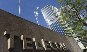 Pese a las ganancias récord, Telecom amenazó con despidos  | Servicios públicos