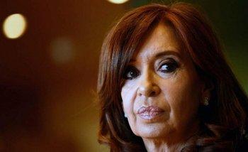 Cristina Kirchner presentó un proyecto de ley que pone en jaque el acuerdo con el FMI | Senado