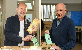 ¿Se polariza la campaña en Santa Fe entre Perotti y Bonfatti? | Elecciones santa fe