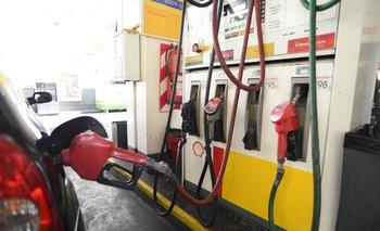 Congelan el precio de la nafta por 90 días  | Crisis económica
