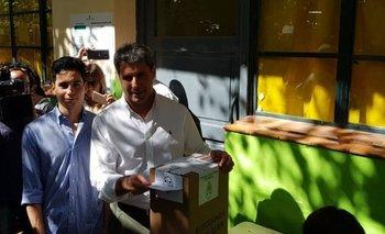 Uñac busca confirmar su reelección y darle un guiño a Alberto Fernández    Elecciones en san juan