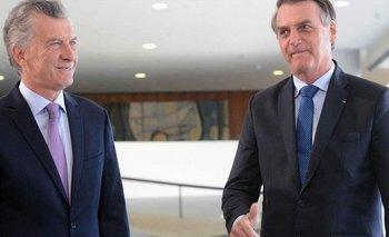 Se espera una masiva marcha contra Jair Bolsonaro en Argentina | Opinión