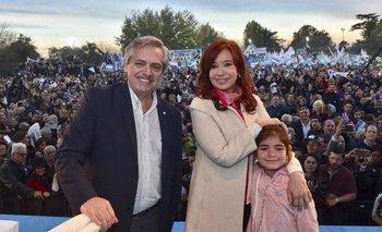 Fernández-Fernández: División de roles y estrategia para ganar la elección | Elecciones 2019