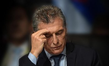 El día que Macri había festejado la salida del cepo | Cepo al dólar
