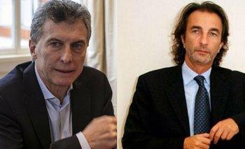 Megacorrupción M: sobreprecios para Calcaterra y Mindlin en la ruta 8 | Obra pública