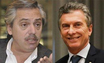 La picante respuesta de Alberto Fernández a la encuesta de Macri | Elecciones 2019