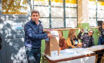 Elecciones 2019: Uñac pidió por la unidad del peronismo    Elecciones 2019