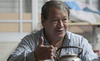 "Héctor ""Toty"" Flores, internado con neumonía por coronavirus | Coronavirus en argentina"