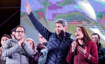 San Juan: con el peronismo unido, ganó Uñac por amplio margen y logra la reelección  | Elecciones san juan