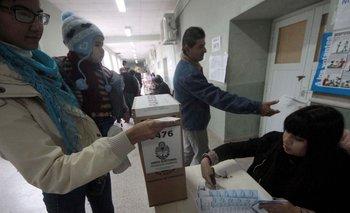 Corrientes: Las elecciones legislativas le dieron el único alivio a Cambiemos | Alternativa federal