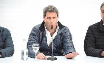 Uñac elogió a Alberto Fernández y pidió sumar a Schiaretti y Massa a la unidad | Elecciones 2019