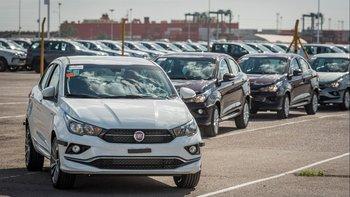 Fuerte caída de las ventas en el sector automotriz | Ni un dato bueno