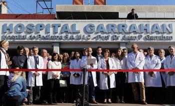 Médicos residentes paran en reclamo de salarios adeudados | Salud