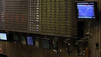 Crisis económica: estrepitosa caída del Merval, que se desploma a casi el 14% | Bolsa de comercio