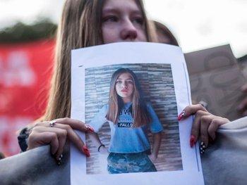A Rocío, la única sobreviviente del crimen San Miguel del Monte, le quitaron el respirador artificial | Crimen de san miguel del monte