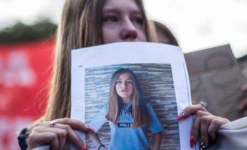 A Rocío, la única sobreviviente del crimen San Miguel del Monte, le quitaron el respirador artificial   Crimen de san miguel del monte