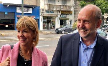 Elección en Santa Fe: la preocupación de la candidata a vice de Perotti | Elecciones santa fe