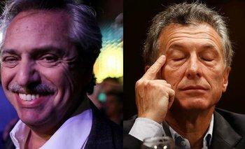 Alberto Fernández le contestó a Macri por compararse con San Martín | Elecciones 2019