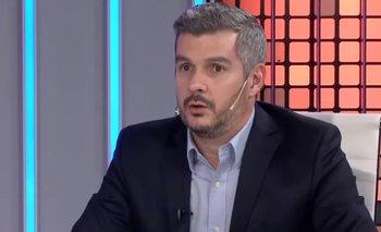 Marcos Peña avaló que Vidal vaya como colectora de Alternativa Federal | Elecciones 2019