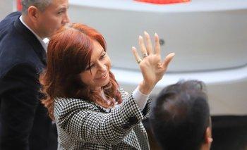 Cristina Kirchner viajó a Cuba para celebrar el cumpleaños de su hija | Cristina kirchner