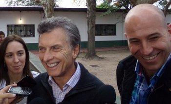 Cambiemos aseguró que una avenida de Quilmes era de tierra pero un archivo los desmiente | Martiniano molina