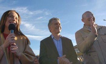 El insólito robo de Macri al peronismo | Mauricio macri