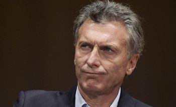 Un fondo buitre vuelve a la carga contra Argentina   Deuda externa