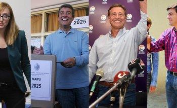 PASO Mendoza: el peronismo y Cambiemos definen a sus candidatos  | Elecciones mendoza